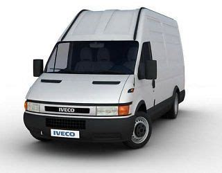 Fitry Iveco Daily 2000