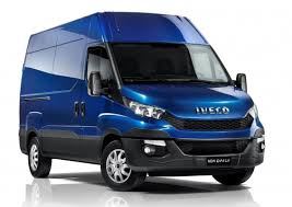 Filtry Iveco Daily 2014