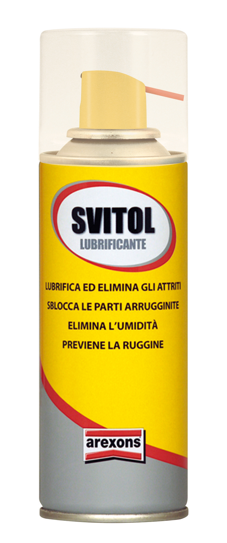 Arexons Svitol Super 200ml
