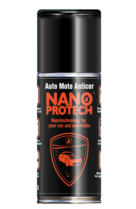 Nanoprotech-Auto Moto Anticor