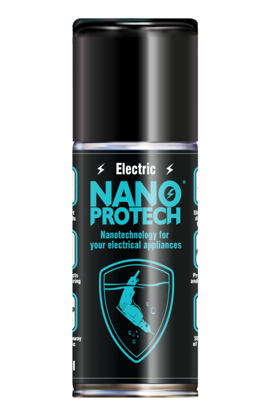 Nanoprotech-Electric