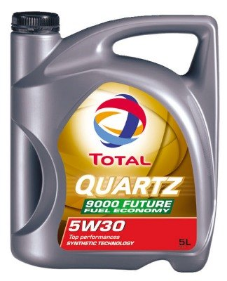 Total Quartz Future NFC 9000 5W-30 ( 5L )