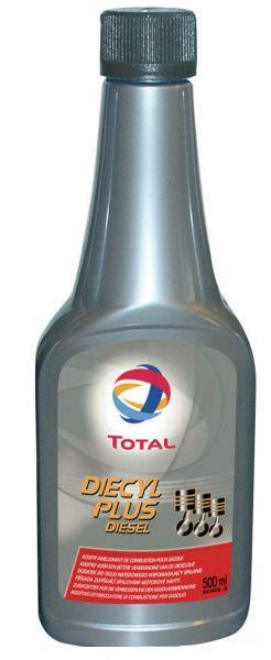 Total Diecyl Plus ( 500ml )