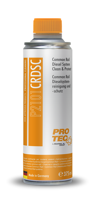 Pro-Tec Common-Rail Diesel System Clean & Protect (375 ml)