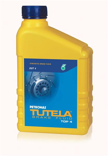 Tutela Top 4   (500ml)