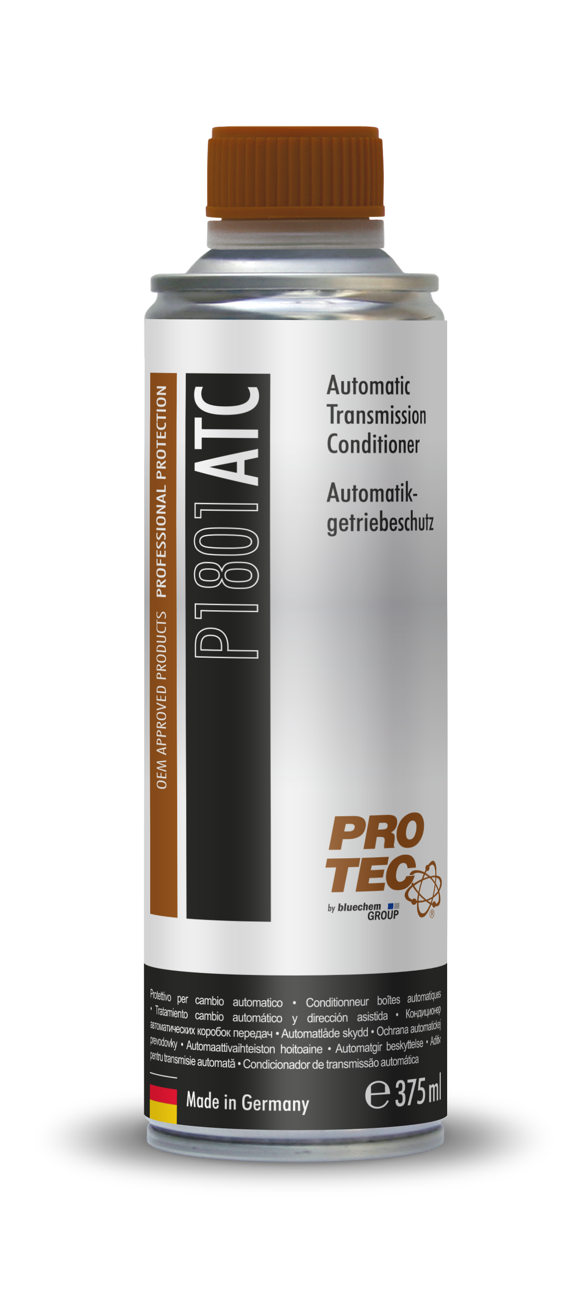 Pro-Tec Automatic Transmission Conditioner (375 ml)
