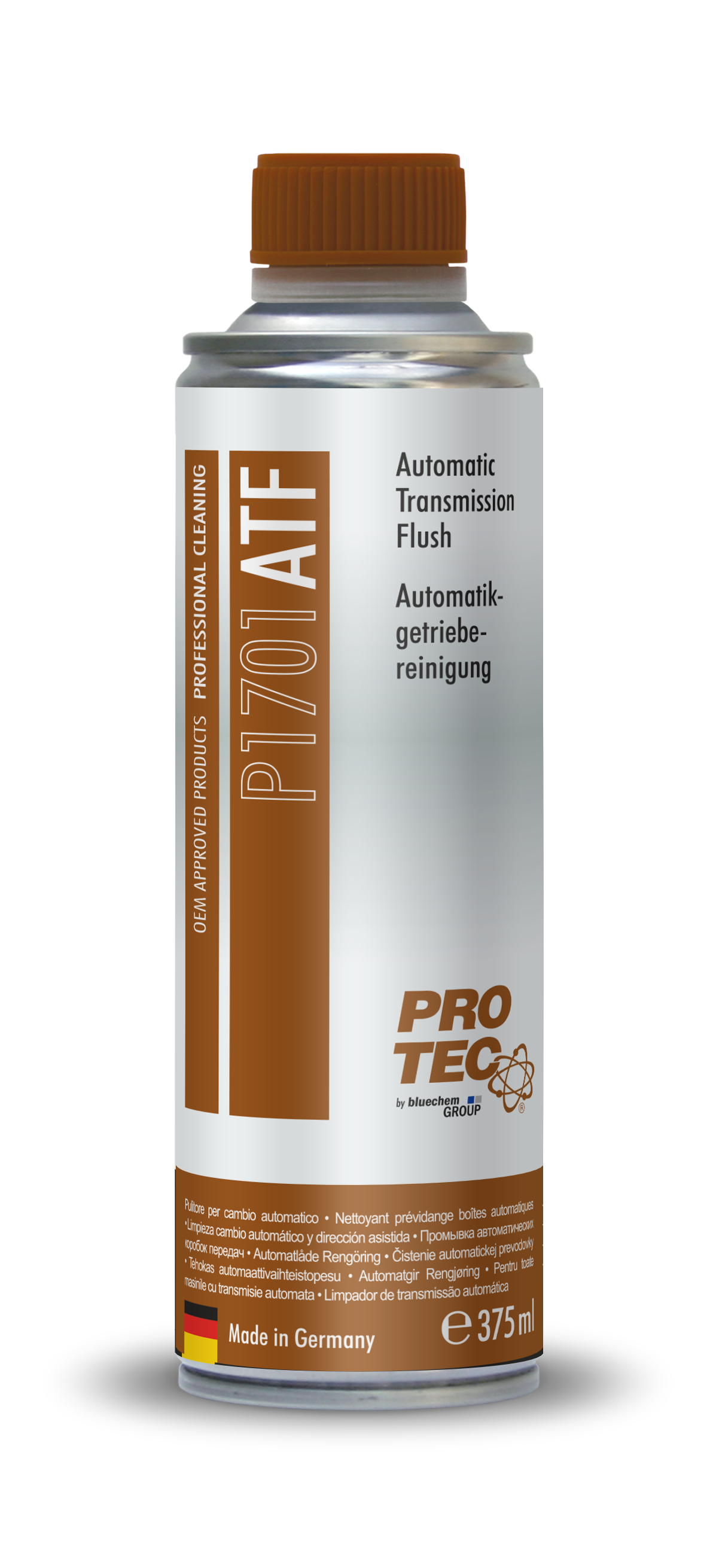 Pro-Tec Automatic Transmission Flush (375 ml)