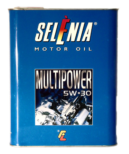 Selenia Performer Multipower 5W-30 (1L)