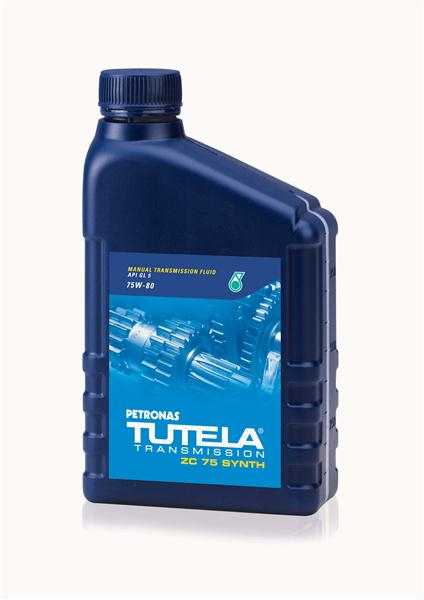 Tutela Car ZC 75 SYNTH (1L)