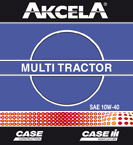 Akcela MultiTractor (20L)