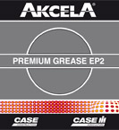 Akcela Premium Grease EP2 (400cc)