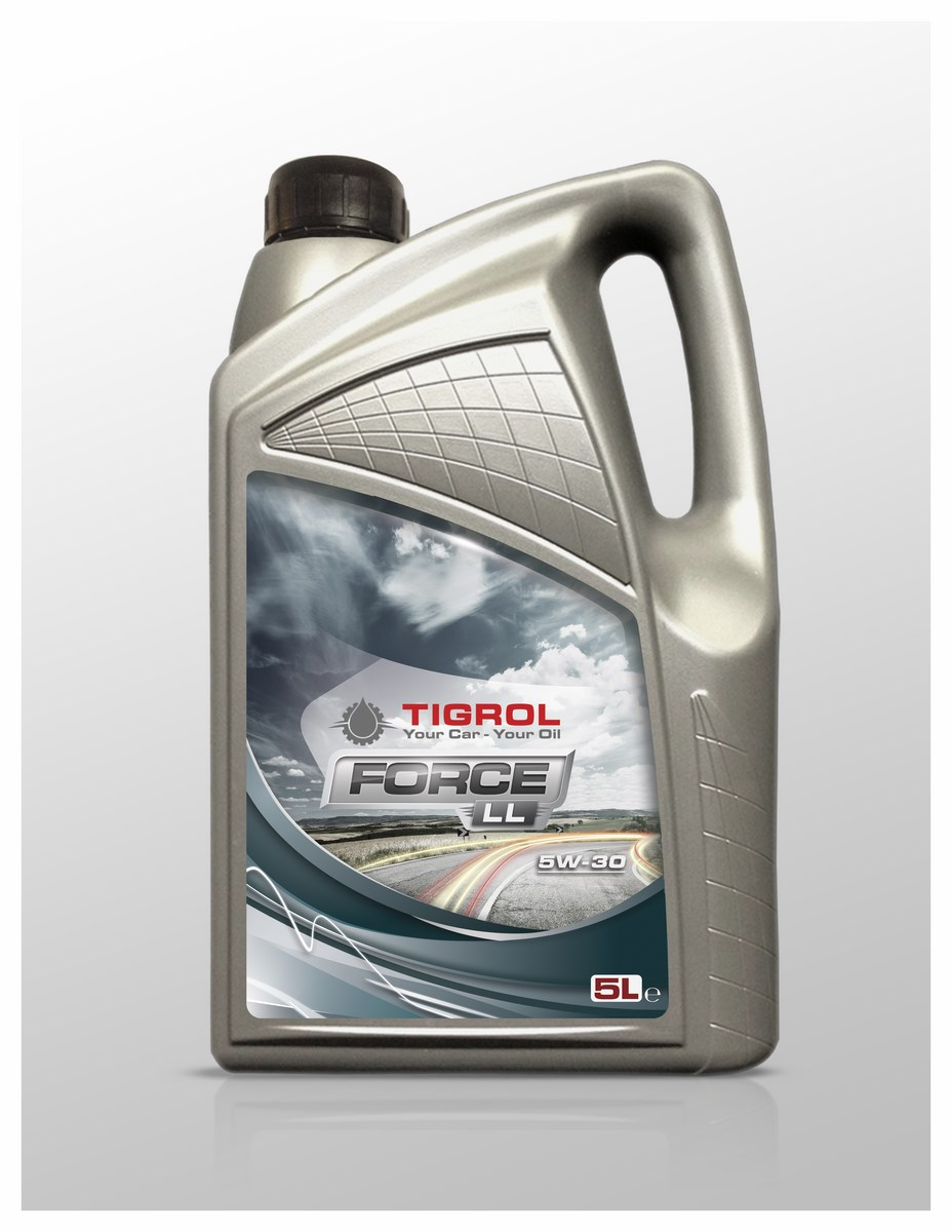 Tigrol Force LL 5W-30 (5L)