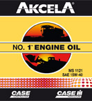 Petronas Akcela NO.1 Engine Oil 15W-40 (20L)